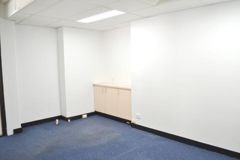 Ground Floor Unit With Secure Underground Parking