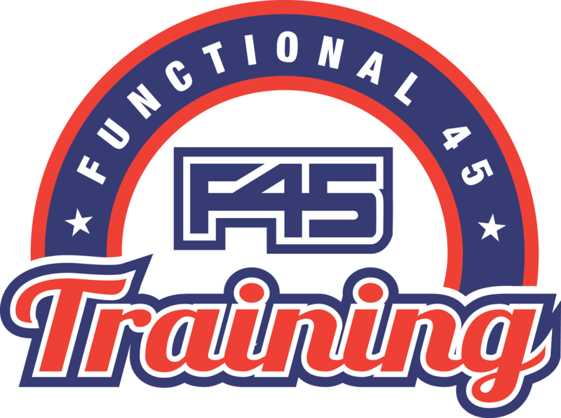 F45 Training Inner City/metro