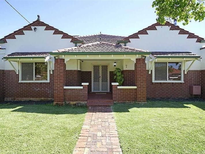 7 Sexton Road Inglewood 6052