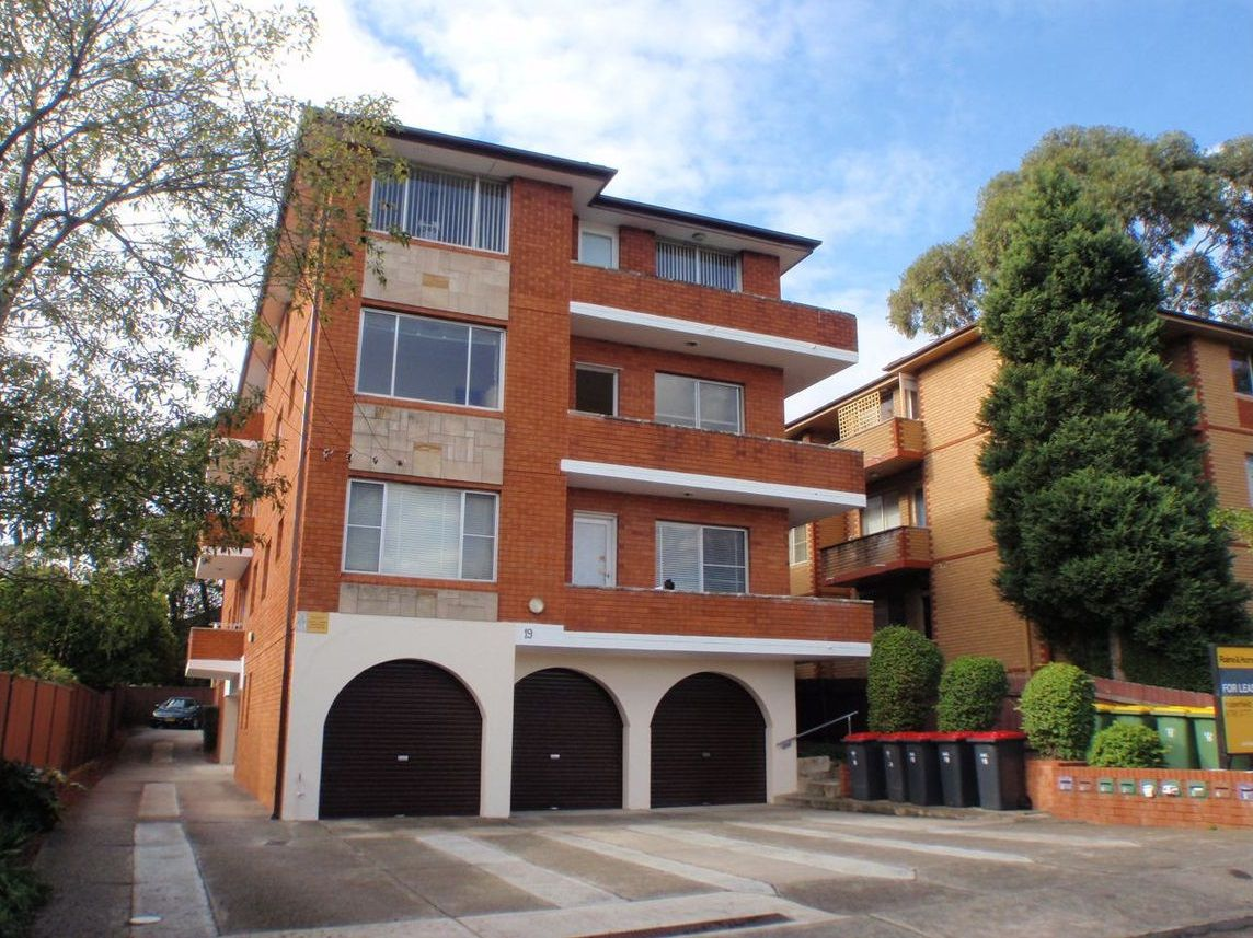 4/19 Loftus Street, Ashfield NSW 2131