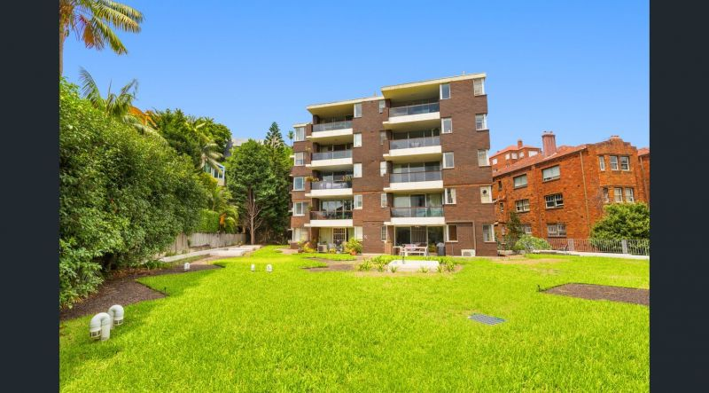 Private Rentals: 2/509 New South Head Rd, Double Bay, NSW 2028