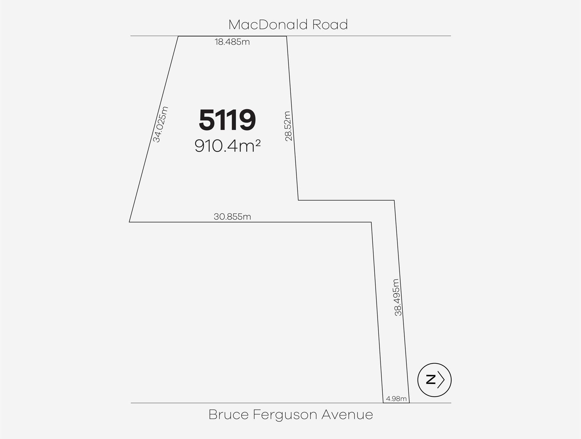 Bardia 50 Macdonald Road