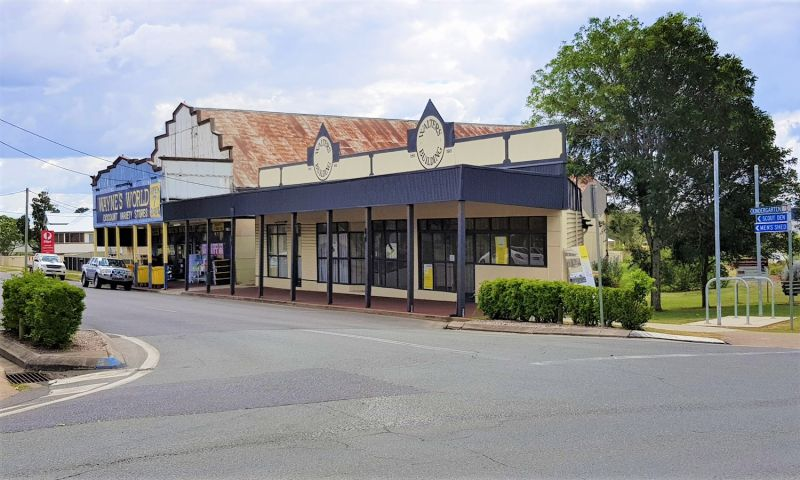 Piece Of Lowoods History For Lease
