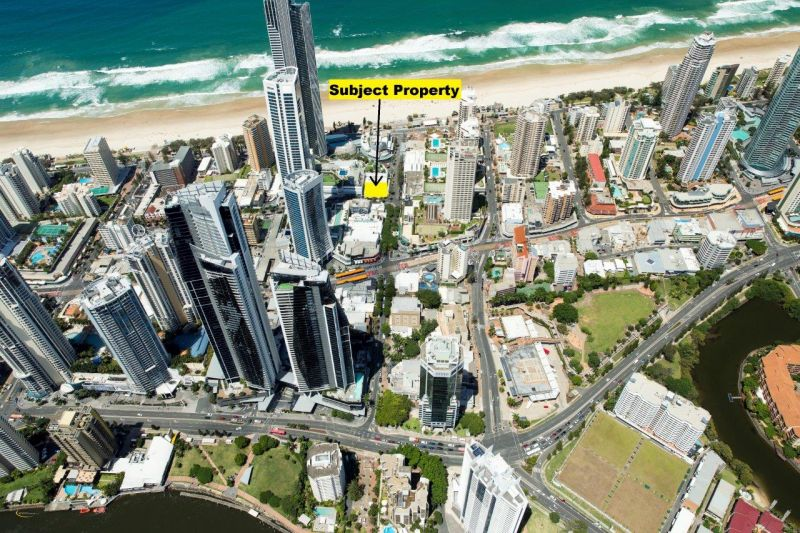 Rare Cavill Avenue Commercial Unit Opportunity