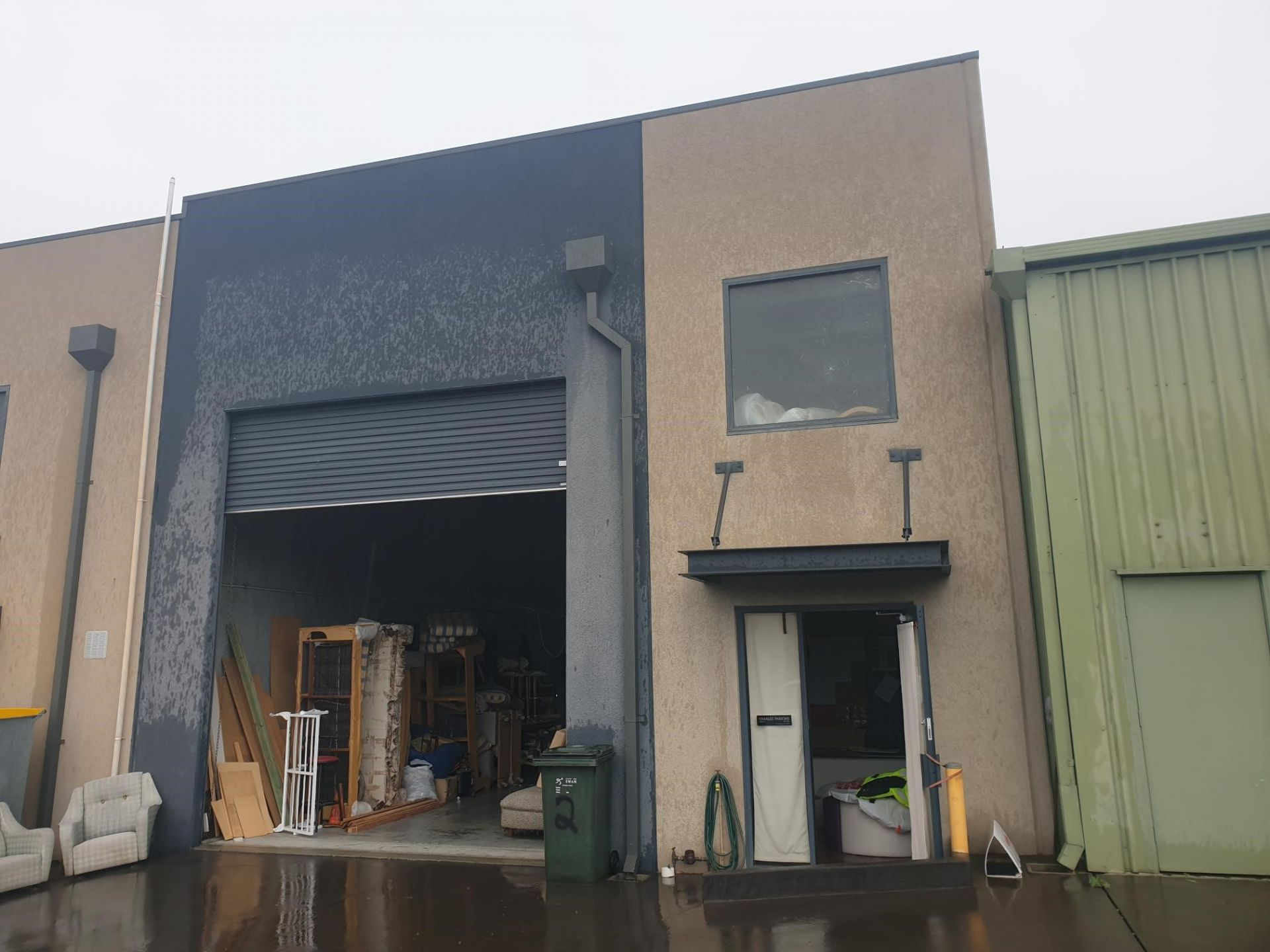 AFFORDABLE WAREHOUSE UNIT