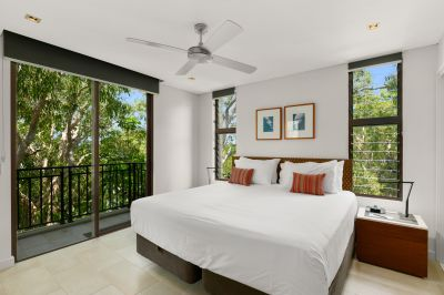 The Penthouse at Palm Cove
