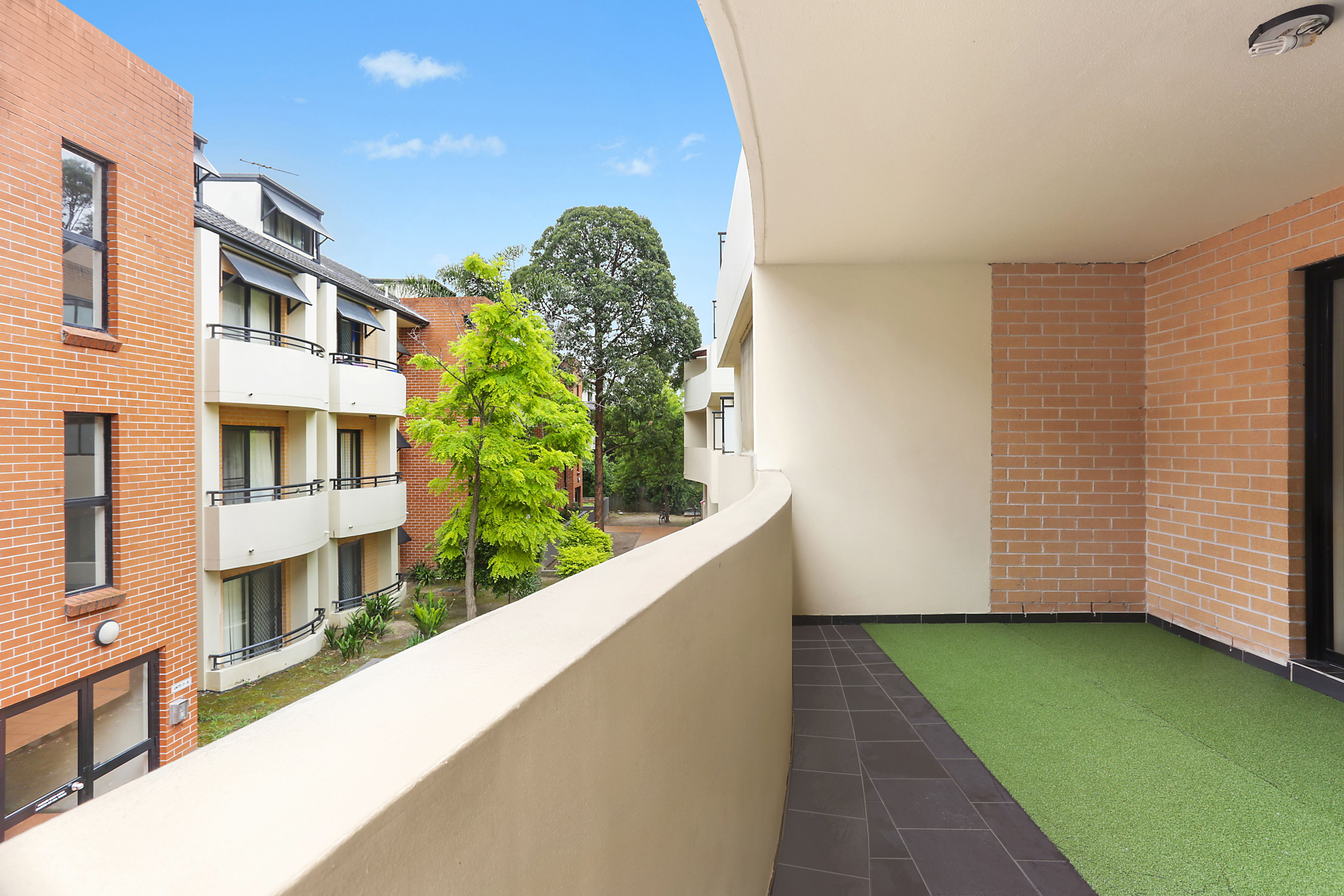 9/19-27 Eastbourne Road, Homebush West NSW 2140