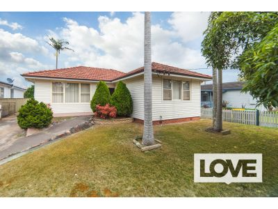 Great Value in Central Location