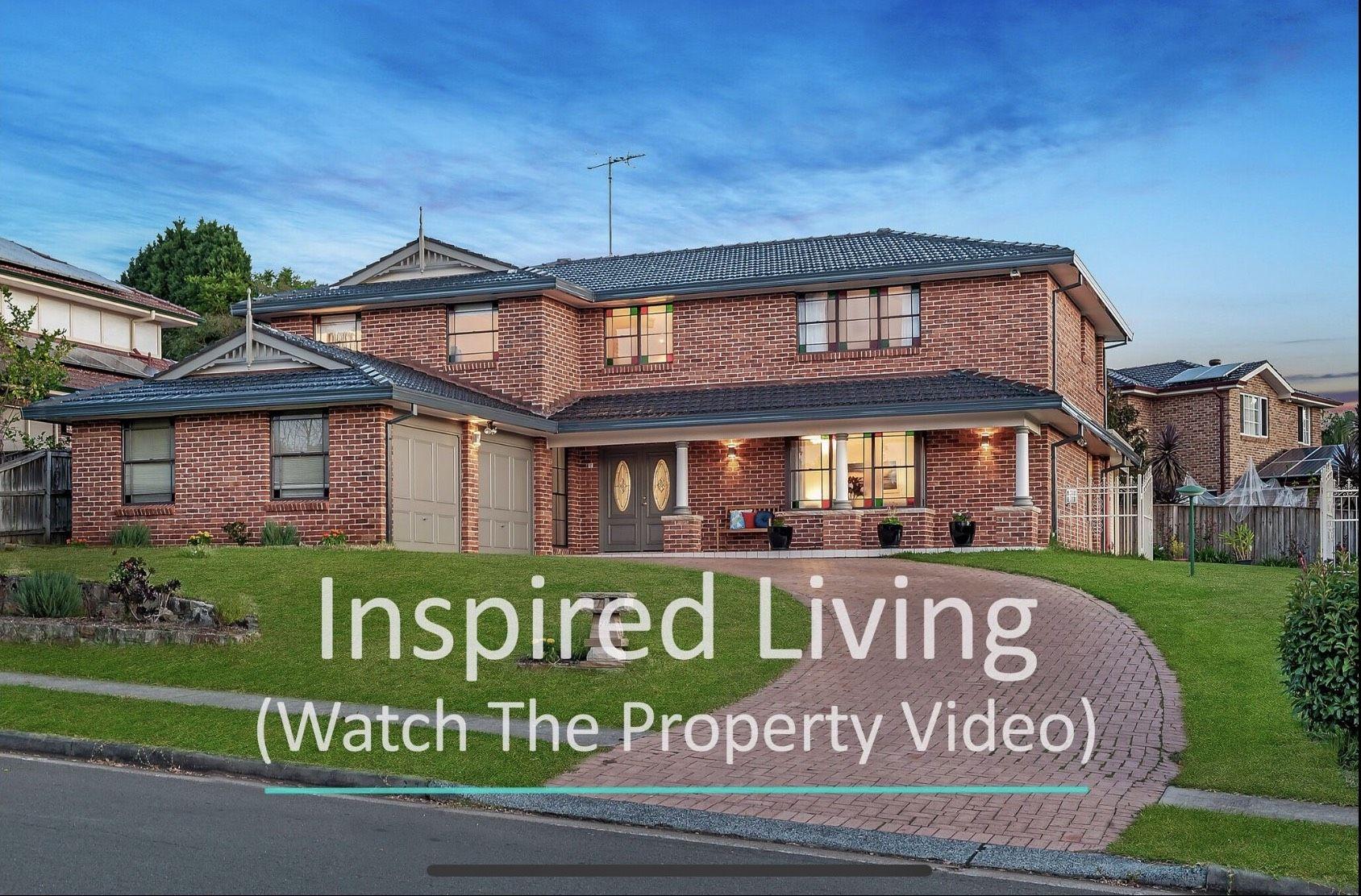 21 Darlington Drive, Cherrybrook NSW 2126