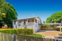 Beautifully Presented Queenslander On The City Fringe