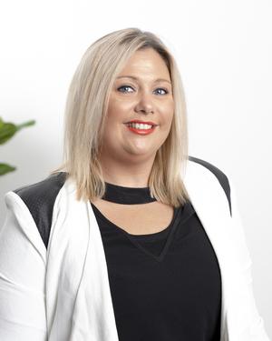 Alissia Dillon Real Estate Agent