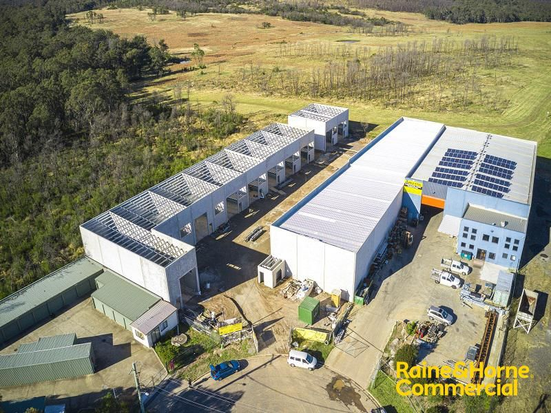 Brand New Industrial Unit For Lease ~ 146m²