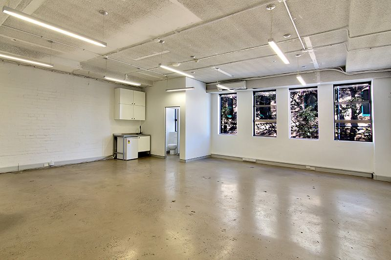 Creative Office Space - Newtown Central