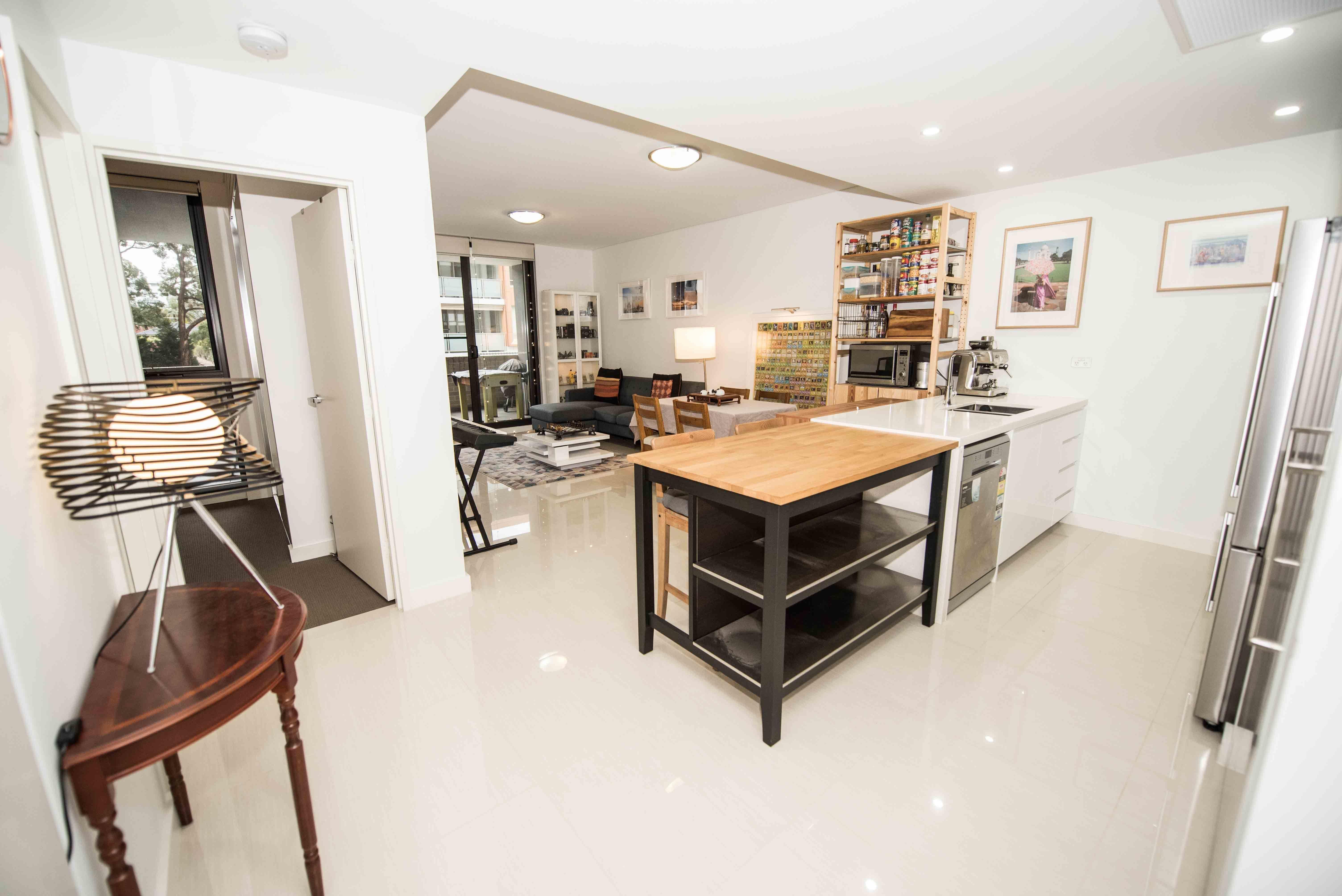 6308/1A Morton Street, Parramatta