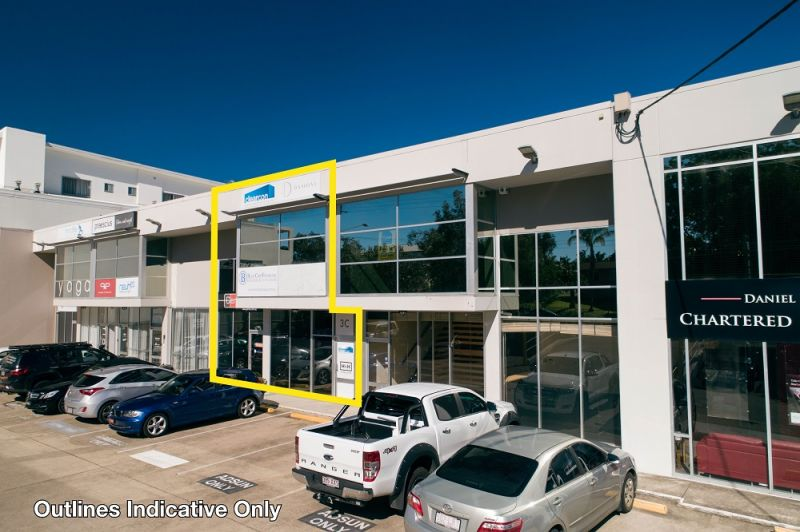 BULIMBA MULTI TENANCY INVESTMENT