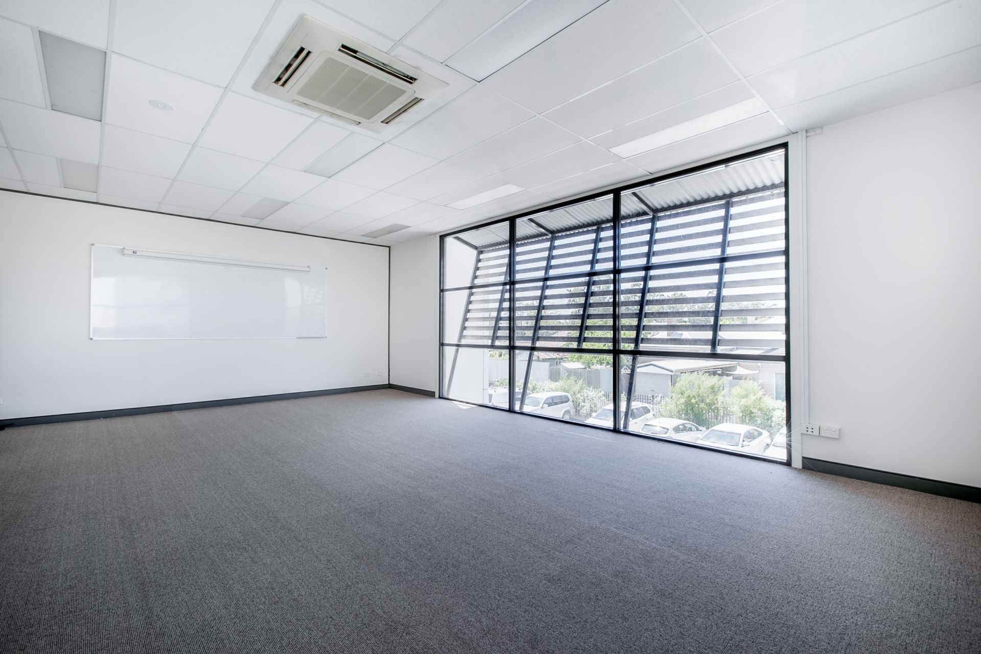 Quality Office Space