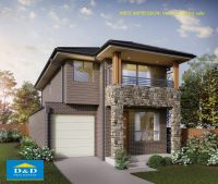 VACANT LAND  :  Approved double story family home.  Build your dream home. Fully approved building plans