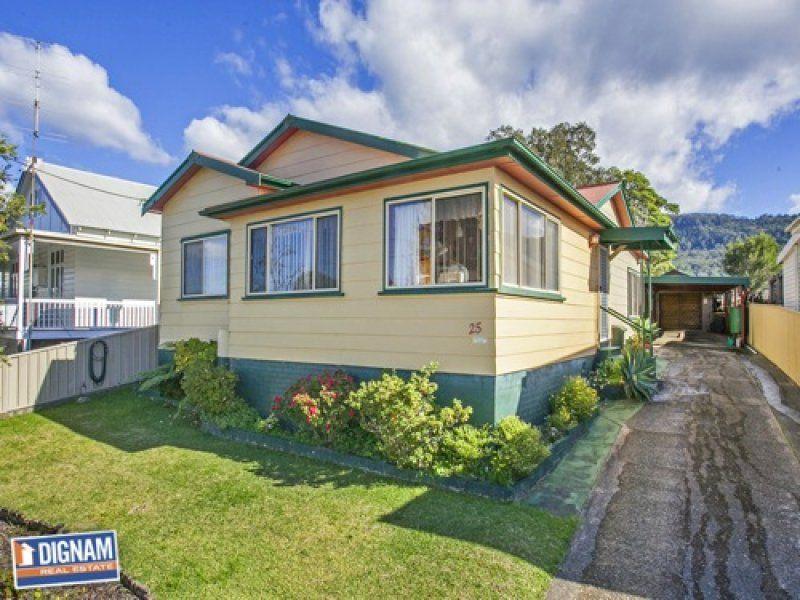 25 Beattie Avenue, Bulli NSW