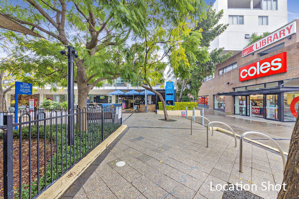 1/110 Great North Street, Five Dock NSW