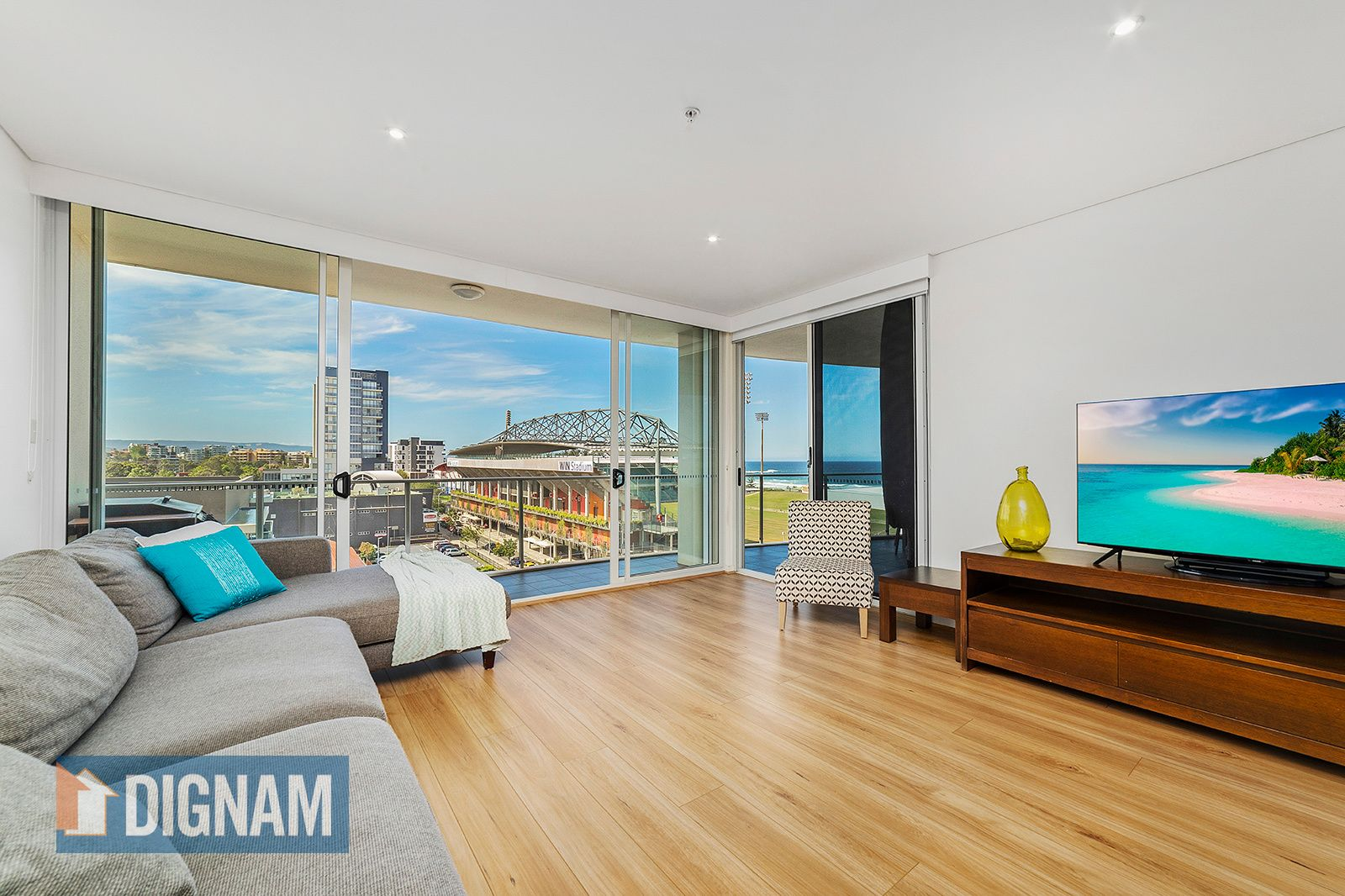 68/62 Harbour Street, Wollongong NSW