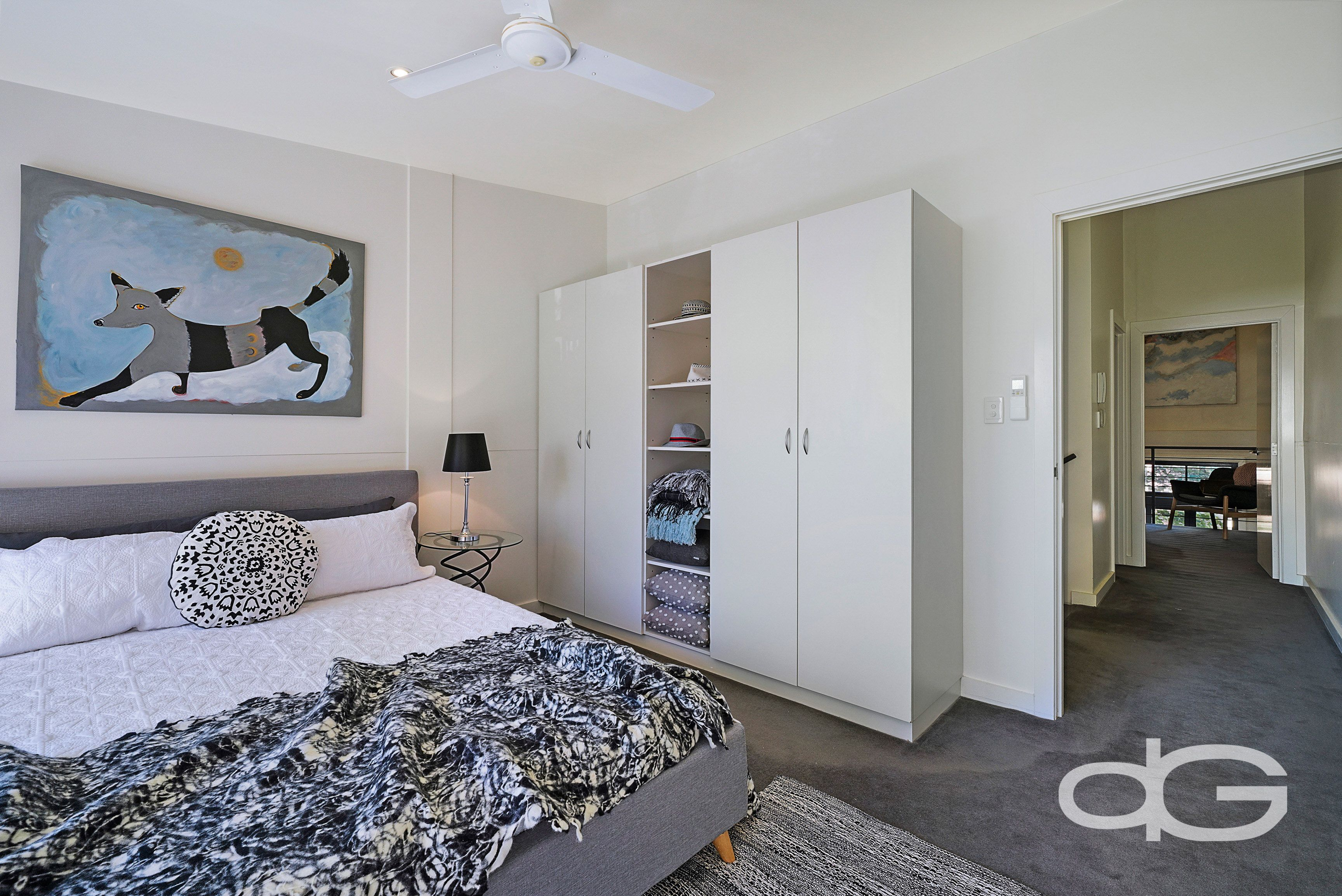 1/22A Russell Street, Fremantle