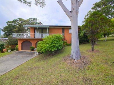 Woolgoolga  Town Centre Dual Occupancy OPPORTUNITY