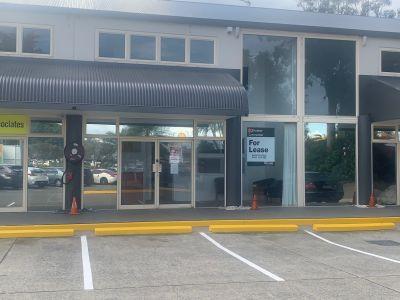 Professional Office at Runaway Bay