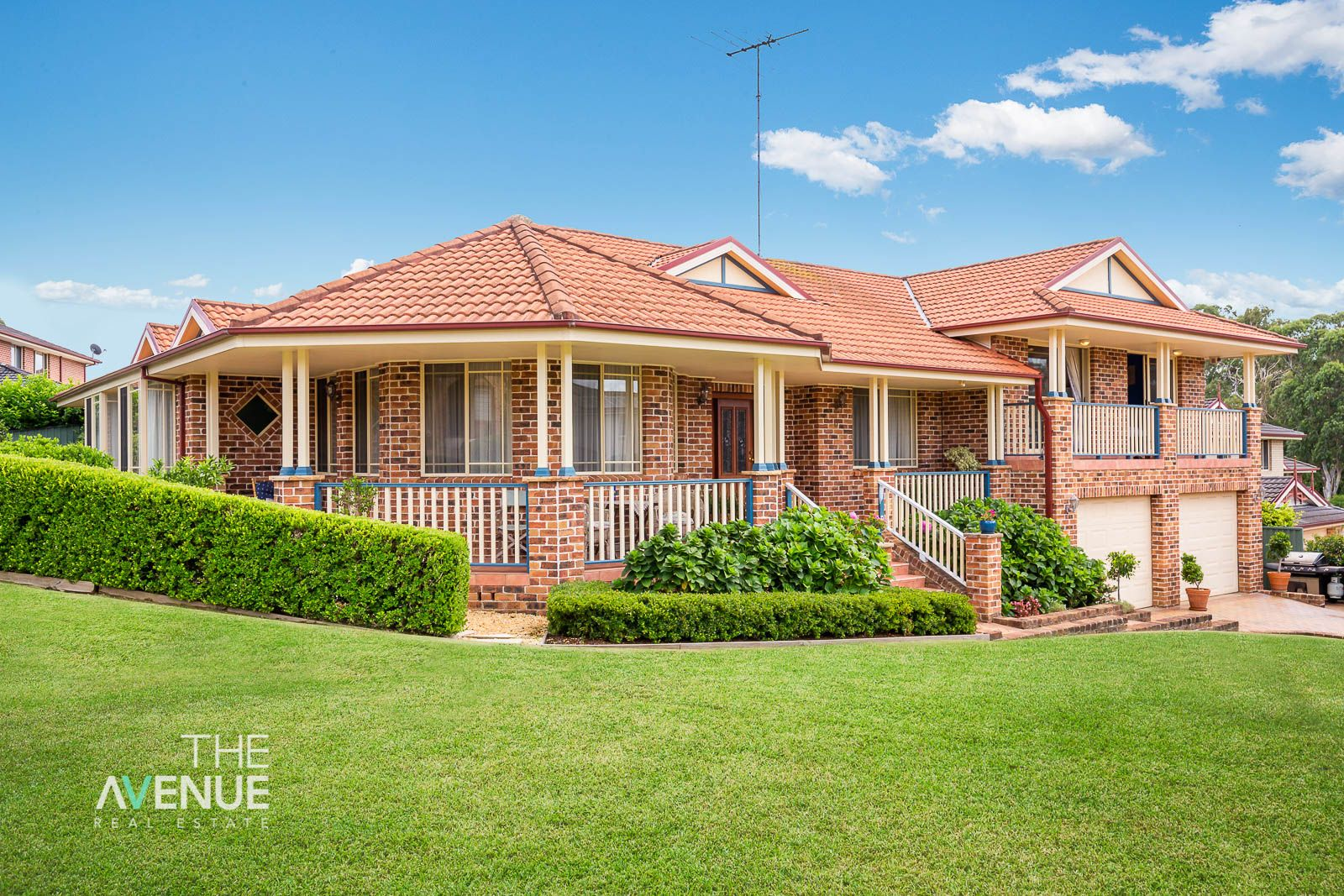 11 Carnival Way, Beaumont Hills NSW 2155