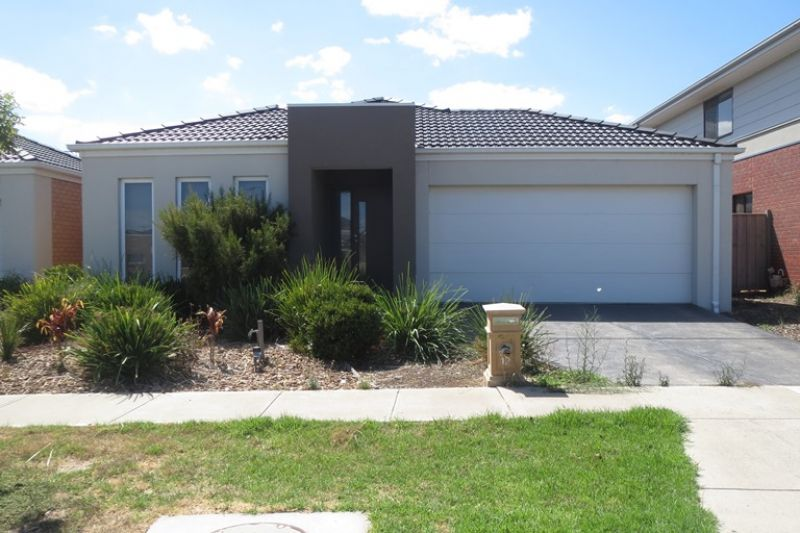 Amazing and Spacious Four Bedroom Family Home! L/B