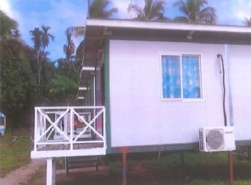 Apartment for sale in Madang Madang