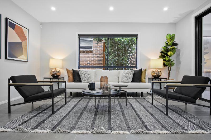Premier Ex-Display Home