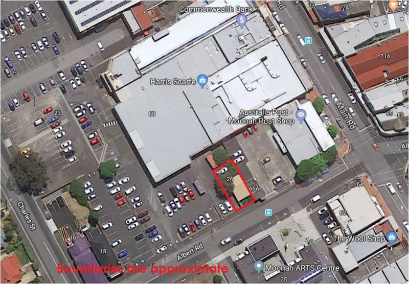HEALTH CLINIC IN PRIME LOCATION - MOONAH