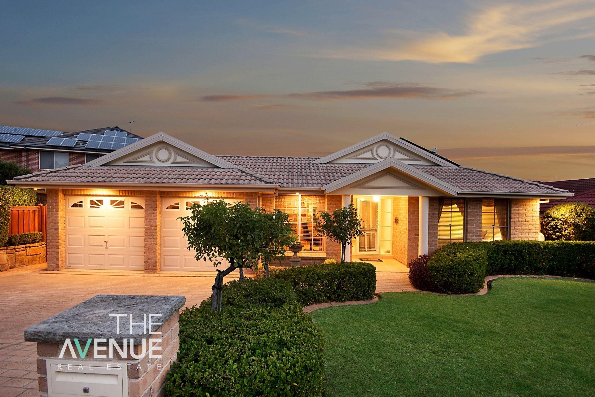 42 Prestige Avenue, Bella Vista NSW 2153