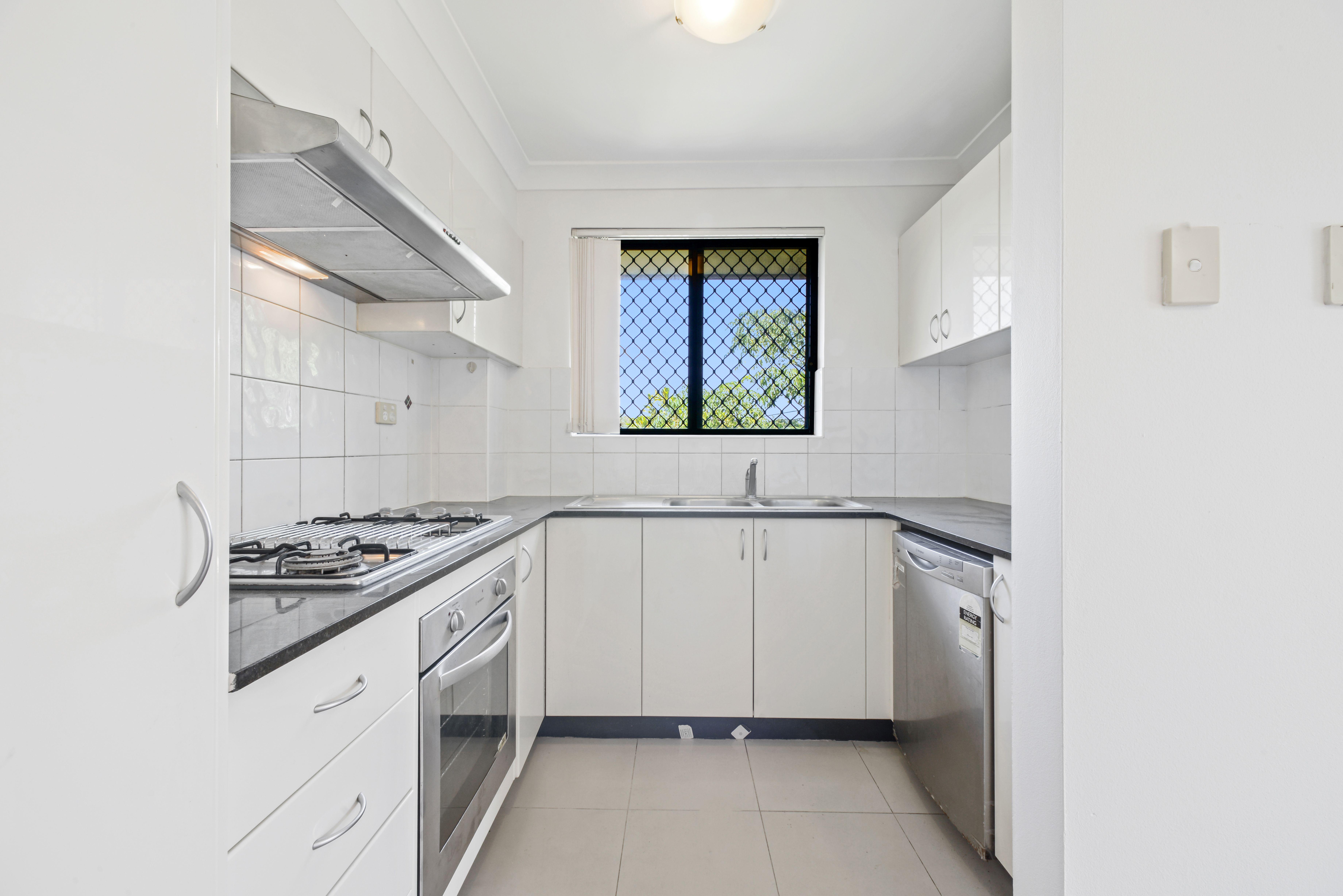 3/50-54 Henley Road, Homebush West NSW 2140