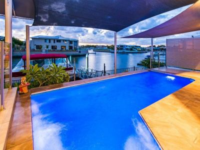 Single Level Waterfront Home - Buy Below Replacement Cost!