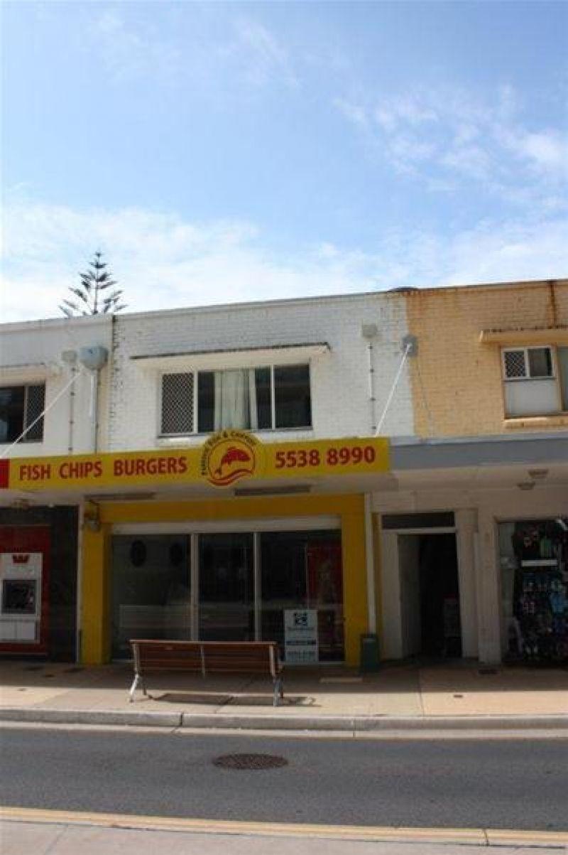 Surfers Paradise Retail Food Shop!