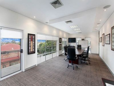 3-9 Forest Road, Hurstville