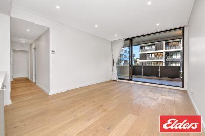 Brand New 2 Bedroom + Study Apartment