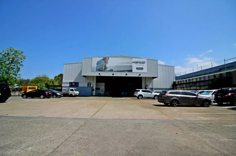 Large Warehouse Within Key Industrial Precinct