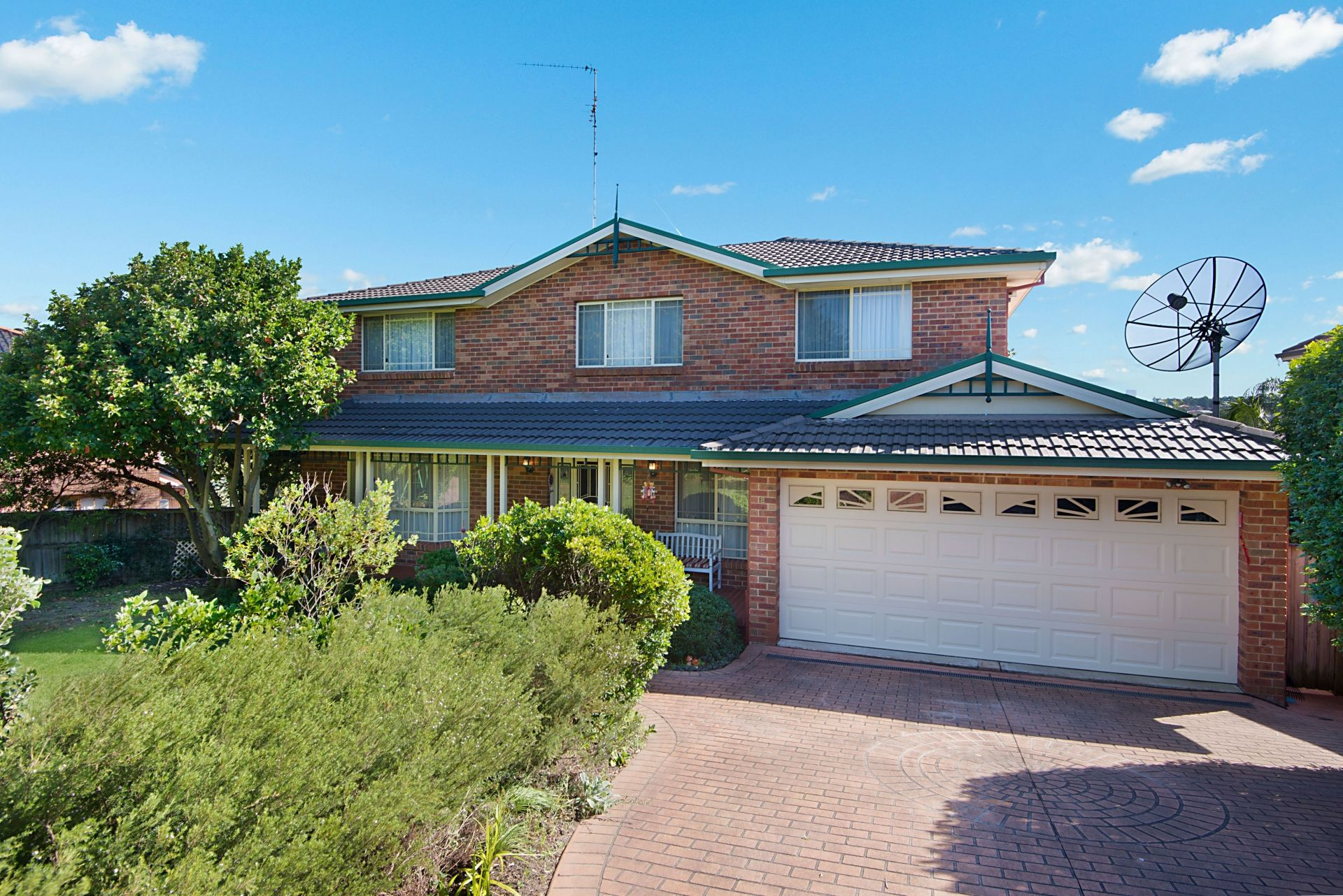 8 Salvestro Place, Bella Vista NSW 2153