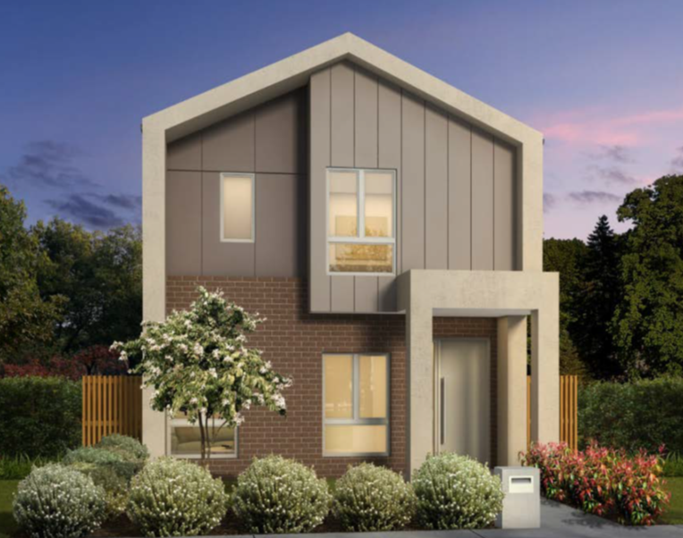 Austral Lot 107 |  60 Edmondson Avenue | Austral