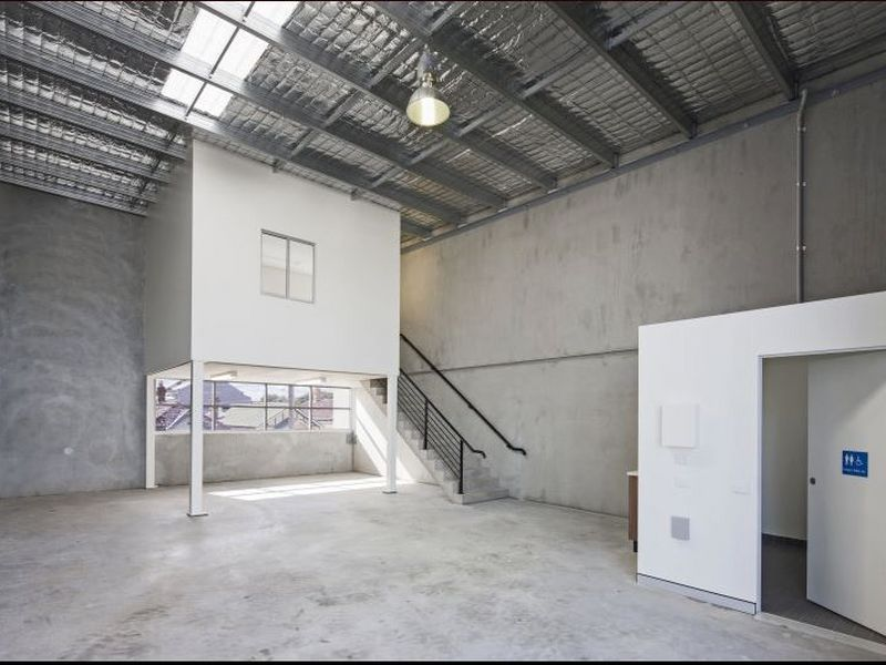Industrial Unit @ Enterprise Industrial Estate