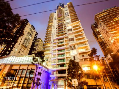 Centurion: 14th Floor -  Extra Spacious Apartments!