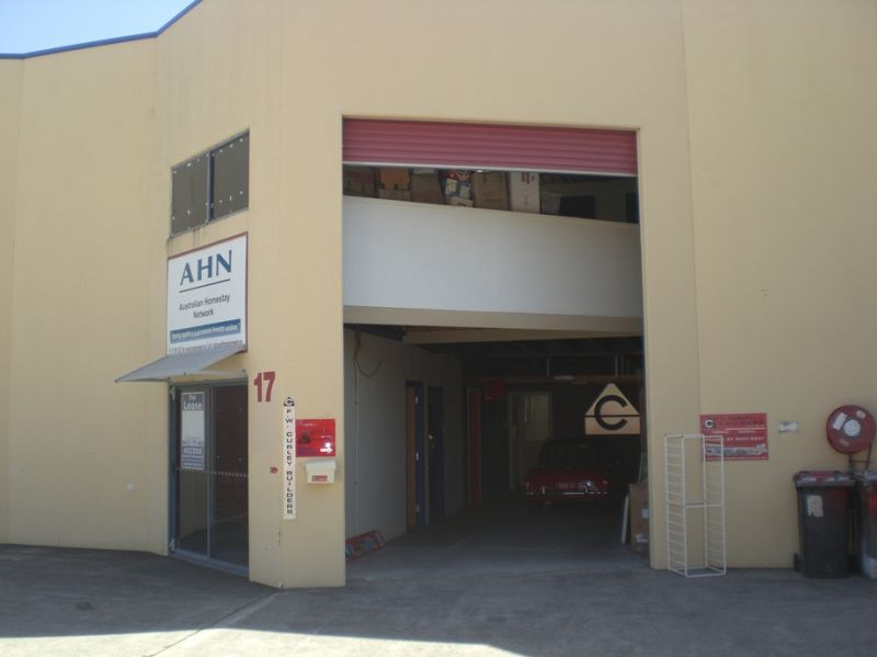 Fantastic Industrial Unit with Quality Office Fit Out