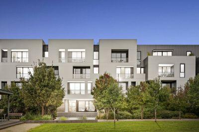 Footscray 202/9 Hewitt Avenue