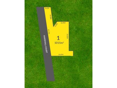 Lot 1/27 Collin Court, Kingston