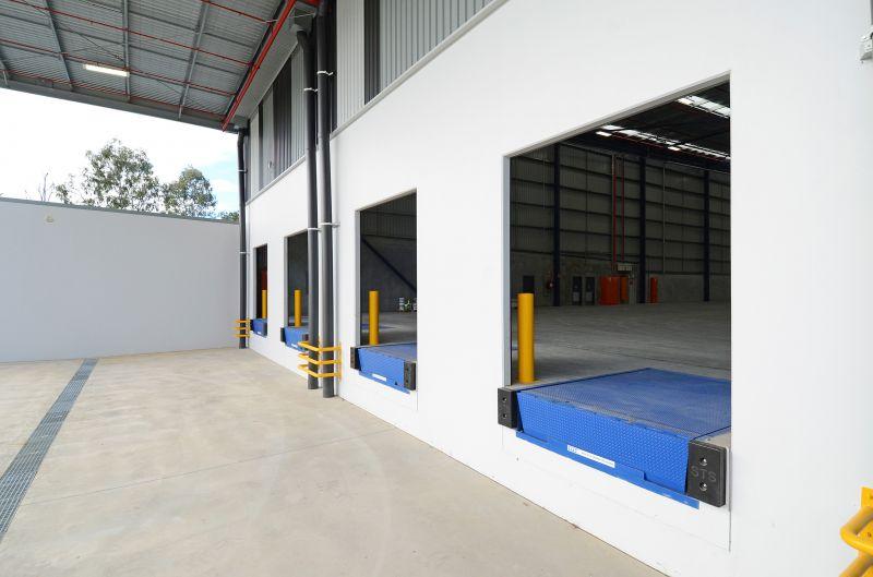First Class Logistics Facility