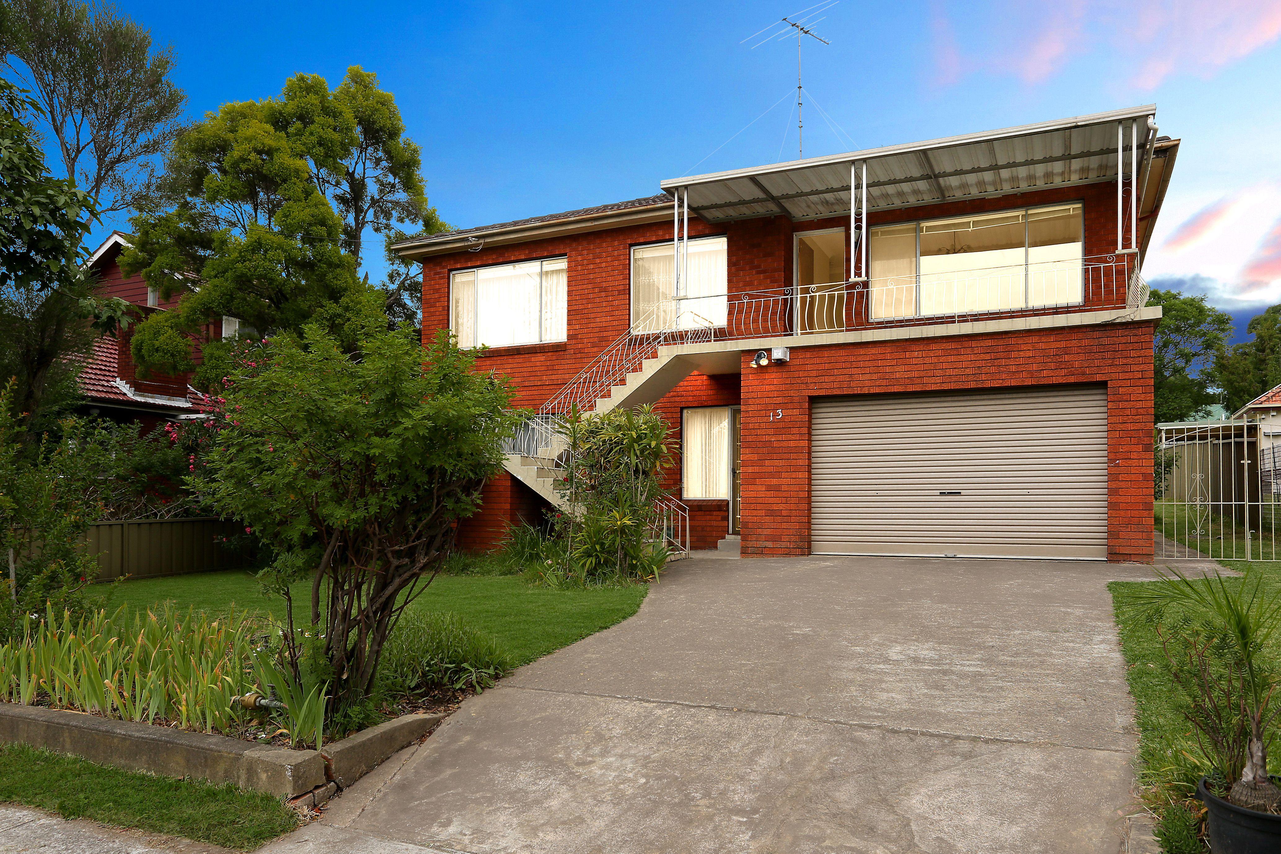 13 Gregory Street, Strathfield South NSW 2136