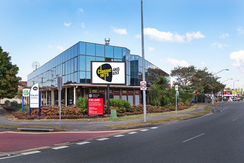 Cafe Opportunity at Stones Corner