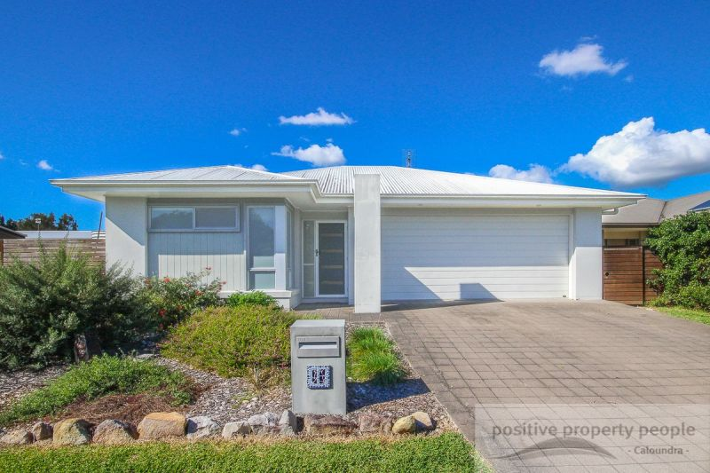 11 Gippsland Place, Caloundra West, QLD